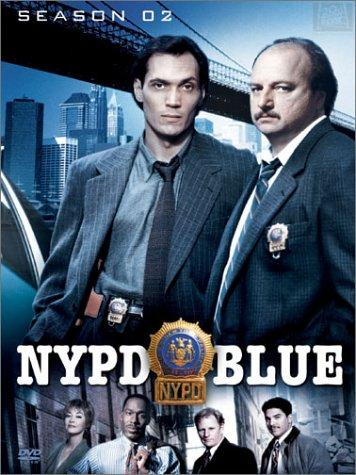 NYPD Blue – Season 8