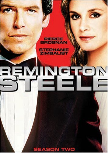 Remington Steele – Season 3
