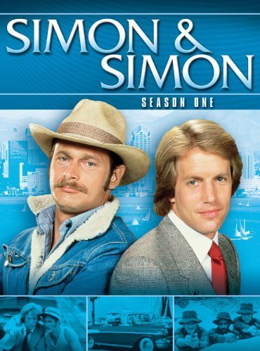 Simon & Simon – Season 8