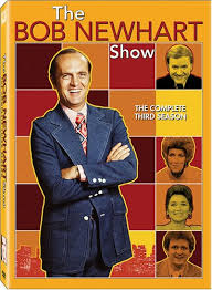 The Bob Newhart Show season 6