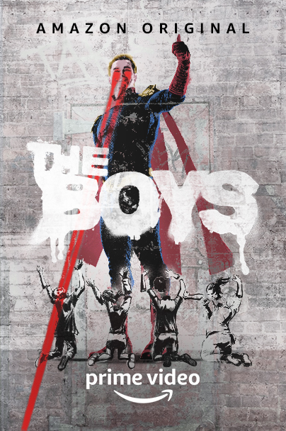 The Boys – Season 1
