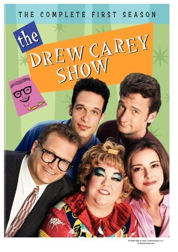 The Drew Carey Show – Season 8