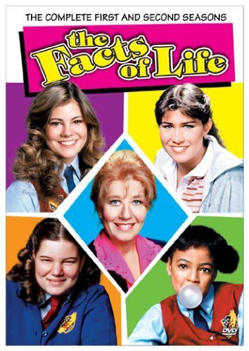 The Facts of Life – Season 3