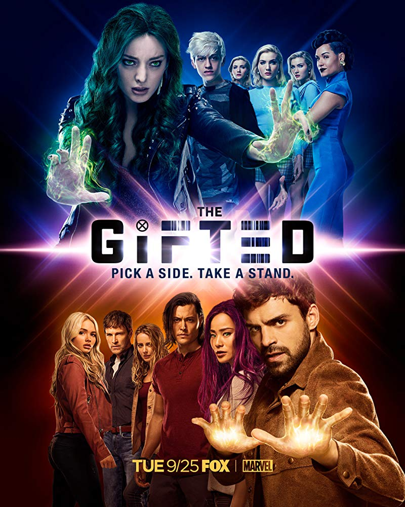 The Gifted – Season 1