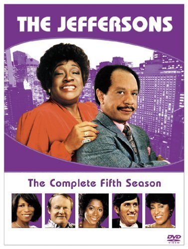 The Jeffersons – Season 4