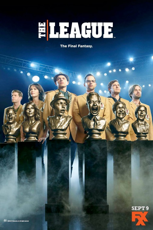 The League – Season 5