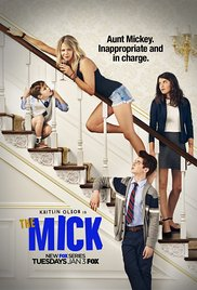 The Mick – Season 2