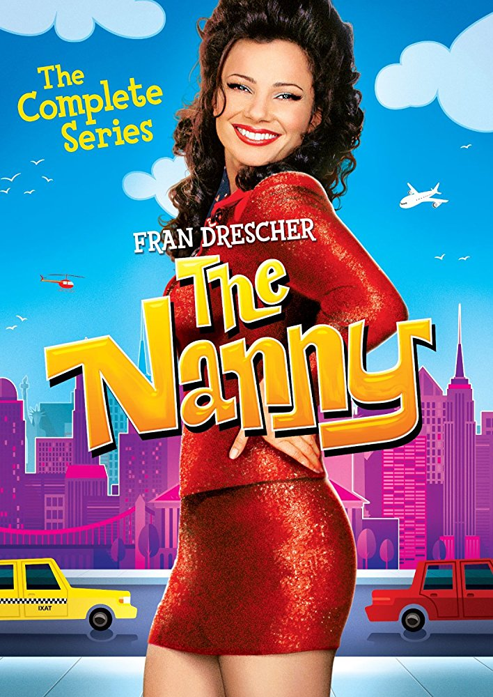 The Nanny – Season 4
