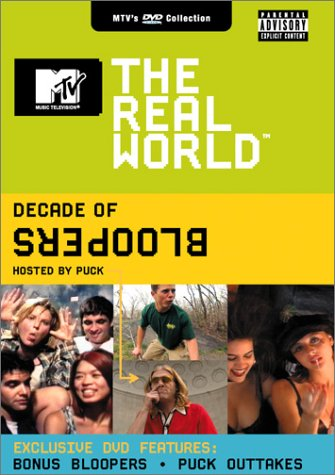 The Real World – Season 25