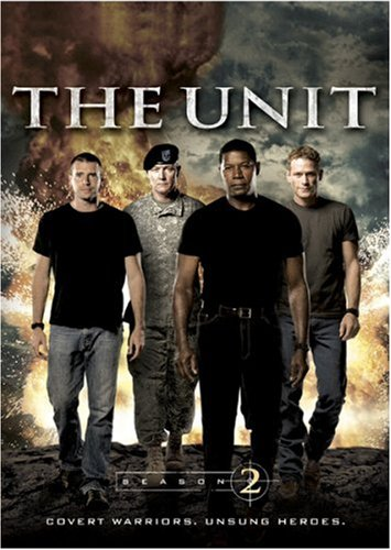 The Unit – Season 2