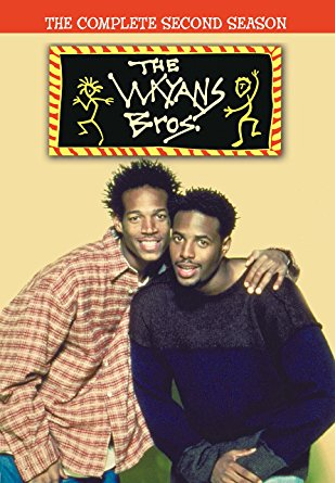 The Wayans Bros. – Season 2