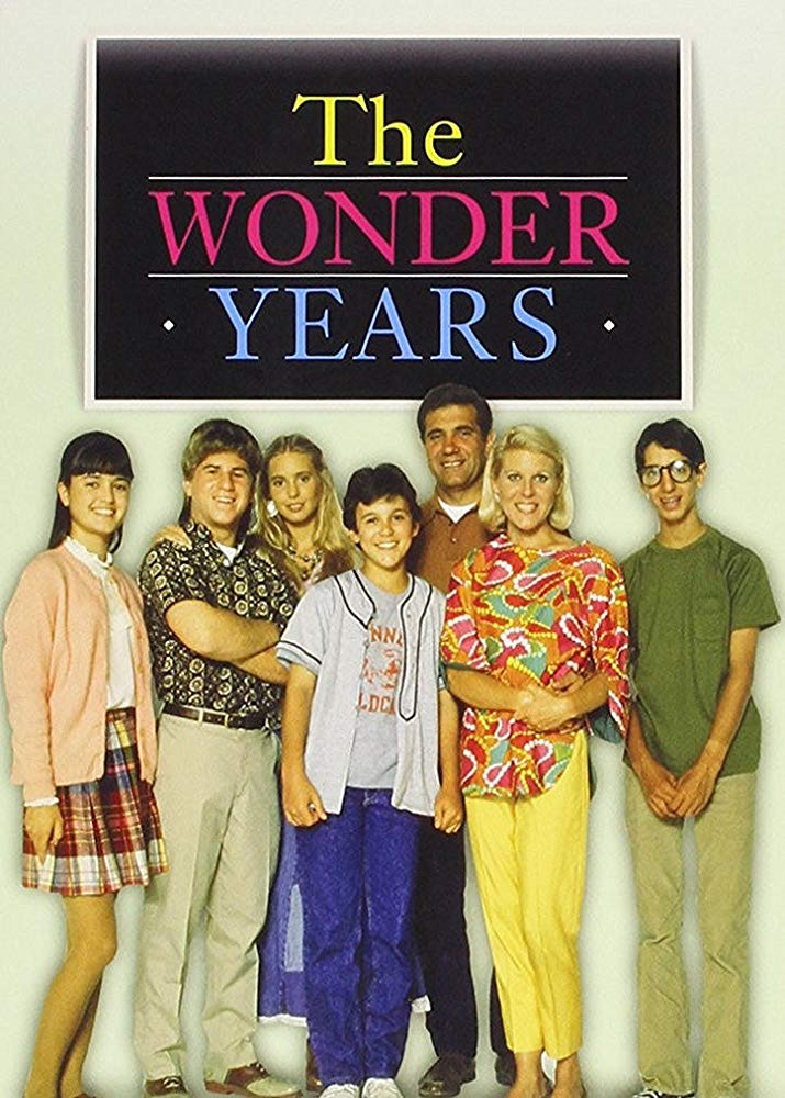 The Wonder Years – Season 5