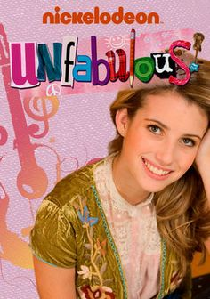 Unfabulous – Season 2