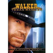 Walker Texas Ranger – Season 07