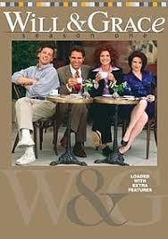 Will and Grace – Season 1
