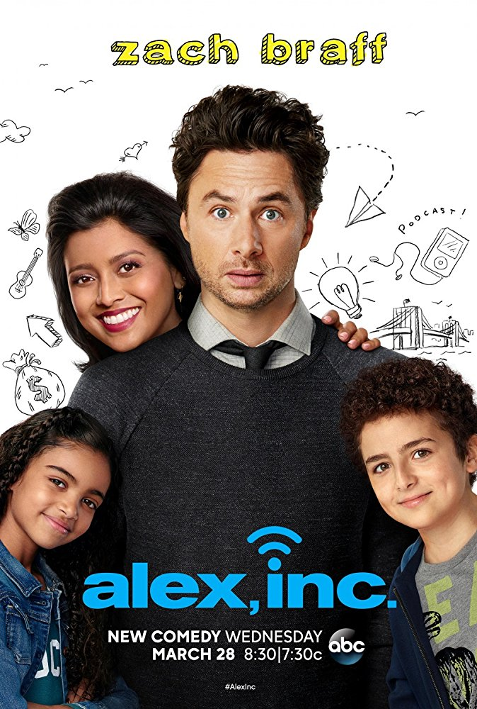 Alex, Inc. – Season 1