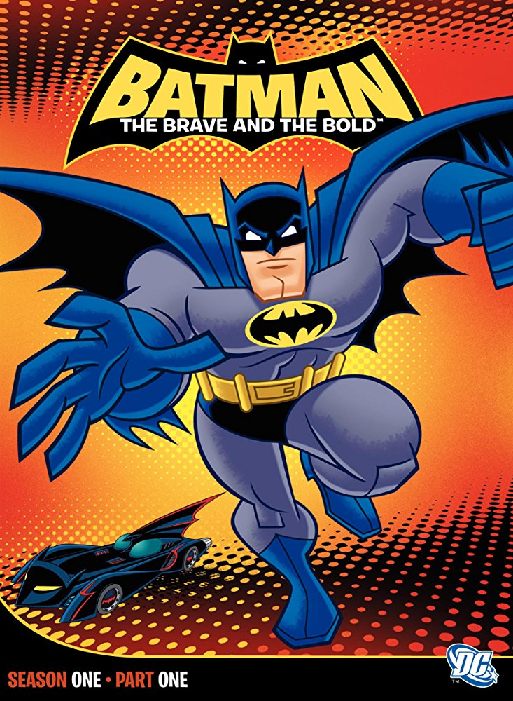 Batman: The Brave and the Bold – Season 2
