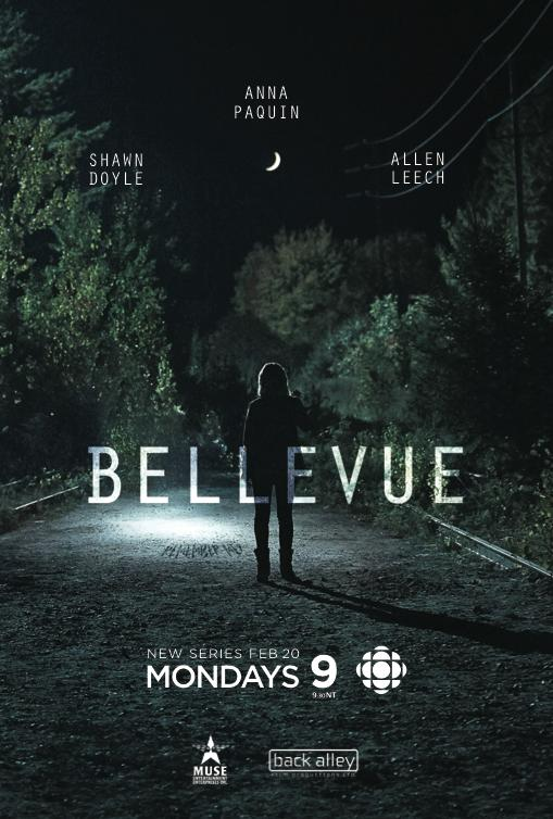 Bellevue – Season 1