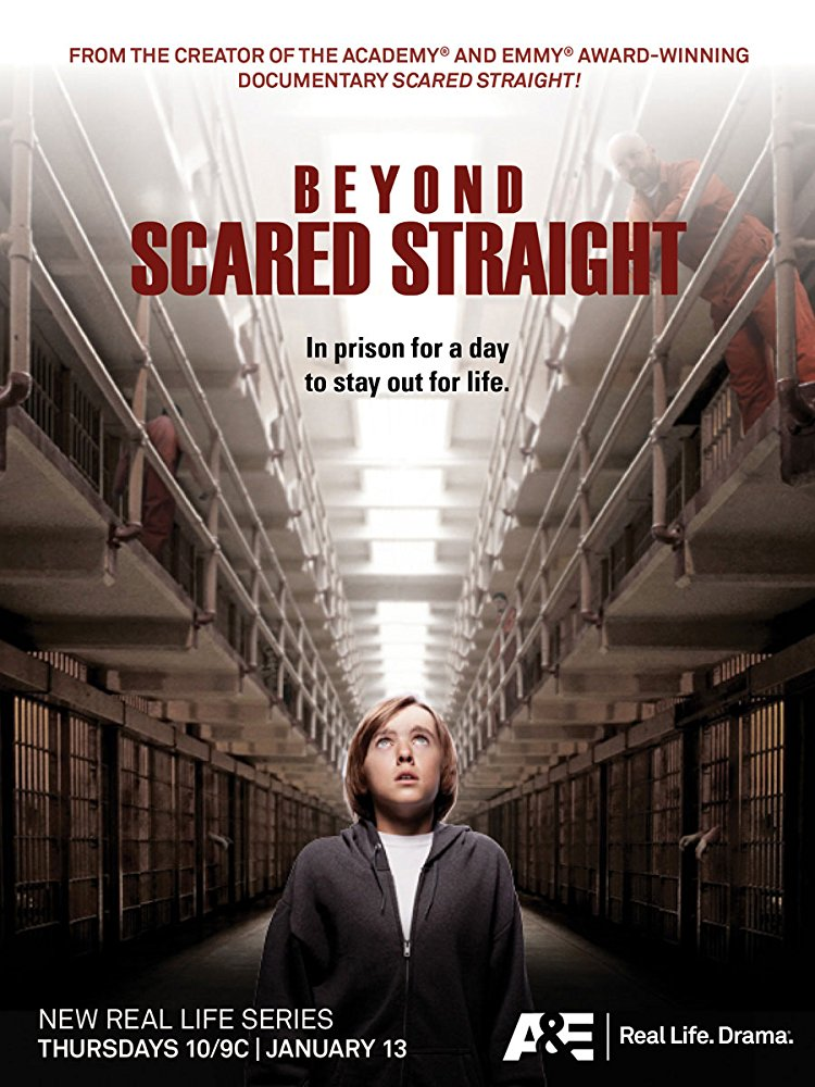 Beyond Scared Straight – Season 1