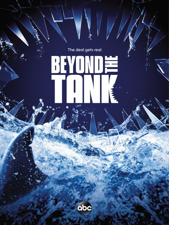 Beyond The Tank – Season 2