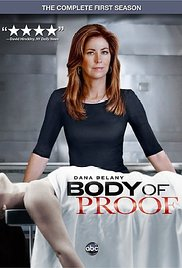 Body of Proof – Season 3