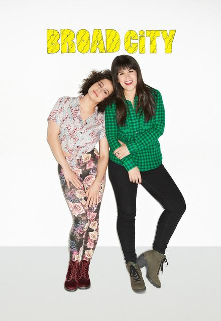 Broad City Season 3