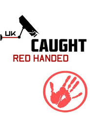 Caught Red Handed – Season 4