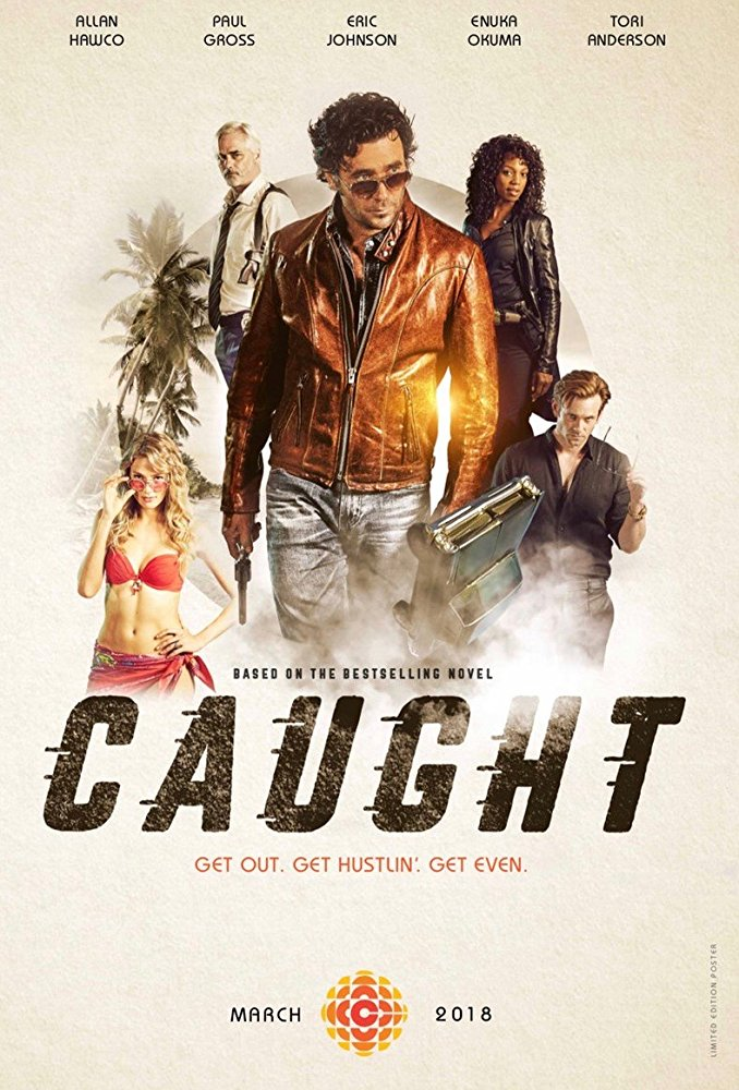 Caught – Season 1