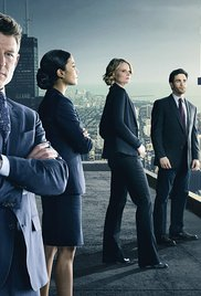 Chicago Justice – Season 1