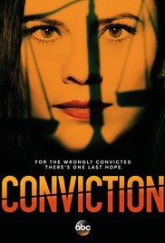 Conviction – Season 1