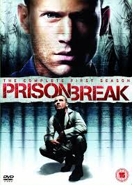 Prison Break – Season 2