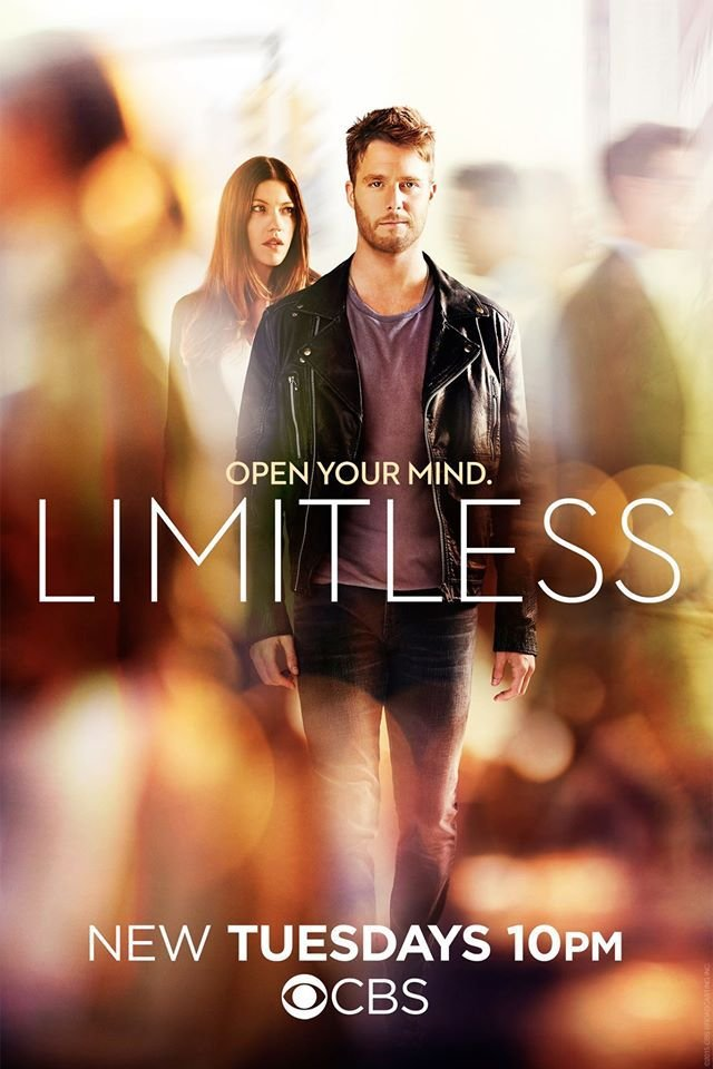 Limitless – Season 1
