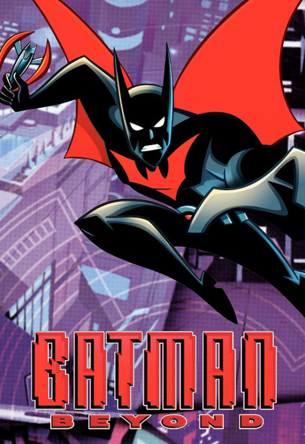 Batman Beyond – Season 3