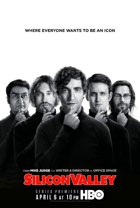 Silicon Valley – Season 2