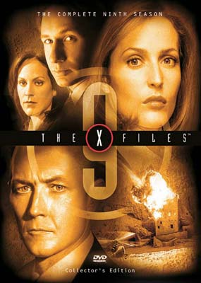 The X-Files – Season 9