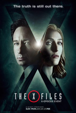 The X-Files – Season 10