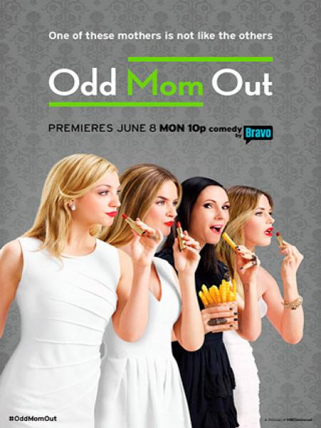 Odd Mom Out – Season 3