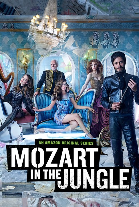 Mozart in the Jungle – Season 2