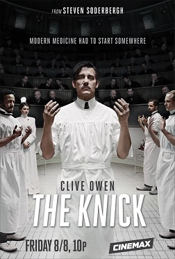 The Knick – Season 2