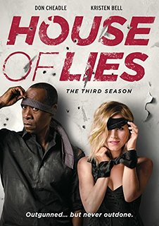 House of Lies – Season 1