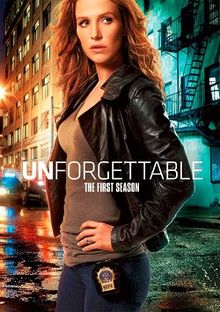 Unforgettable – Season 3