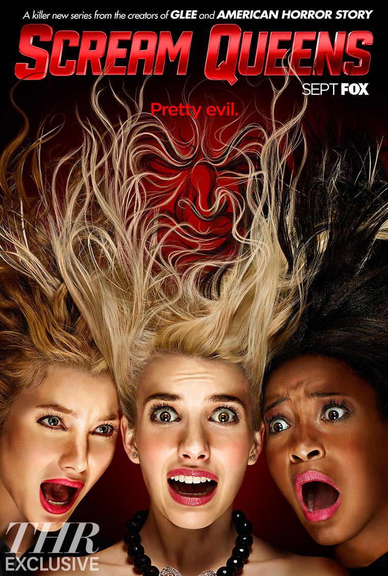 Scream Queens – Season 1