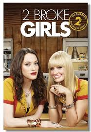 2 Broke Girls – Season 1