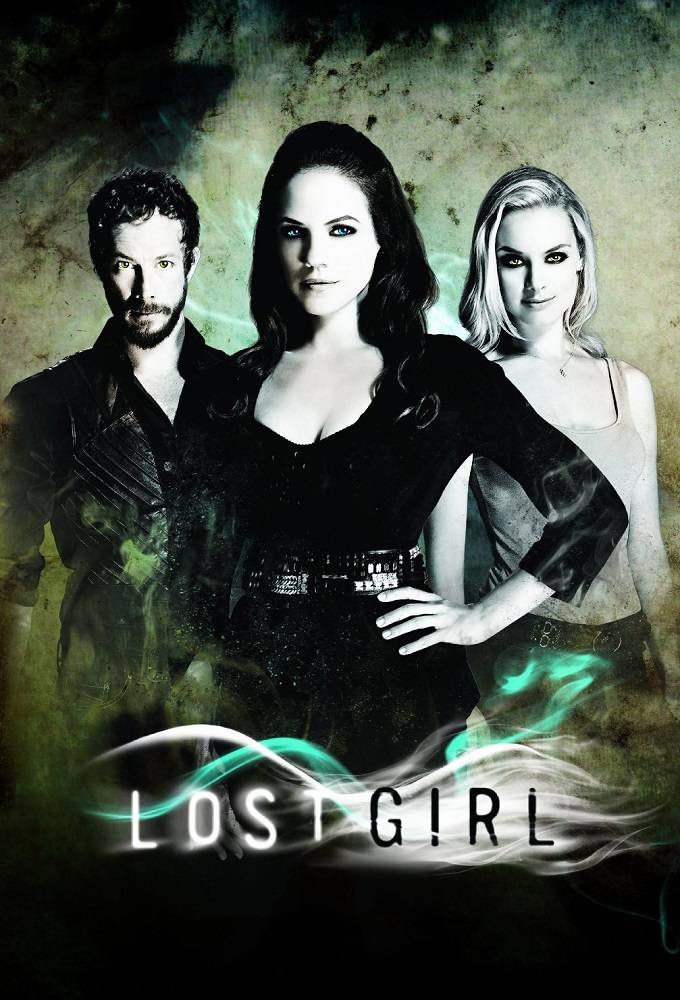 Lost Girl – Season 4