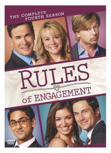 Rules of Engagement – Season 4