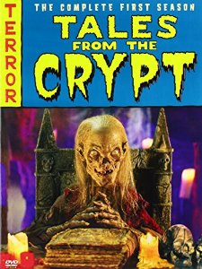 Tales From The Crypt – Season 4