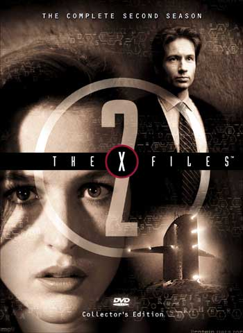 The X-Files – Season 2