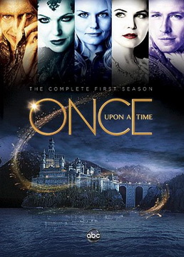 Once Upon A Time – Season 4