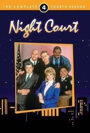 Night Court – Season 9