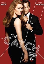 The Catch – Season 1